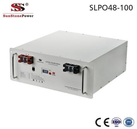 USV Batterie
