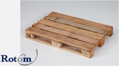 Palettes bois neuves ou réemploi (palettes EPAL, perdues, display, CP, carton…) Traitement NIMP15 pour les exportations hors Union Européenne. Plus de 9 millions de palettes bois traitées par an.