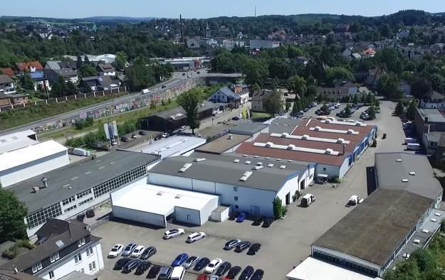 SN Maschinenbau in Wipperfürth