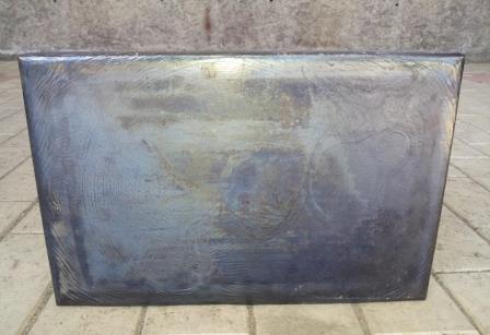 wear resistant cast basalt tile