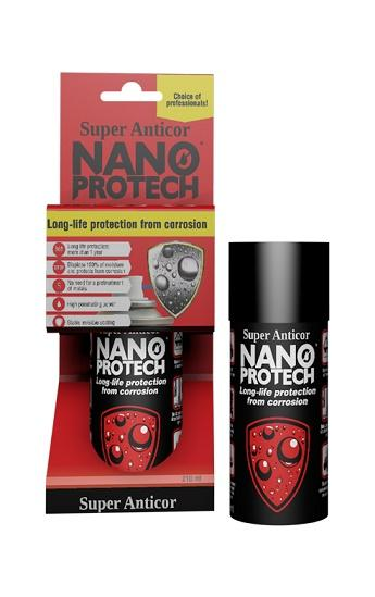 Nanoprotech Anticor