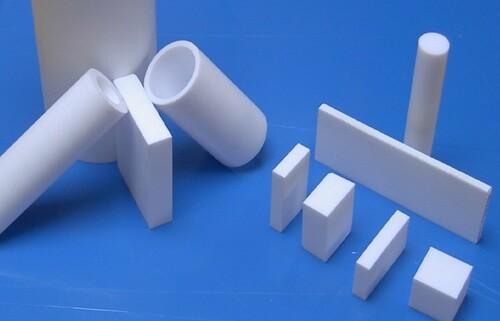 PTFE/KunststoffZuschnitte