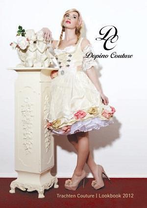 Exklusive Dirdl- und Trachten-, Anlass- und Brautmode von Dopino Couture. Edle Stoffe und vielschichtige Designs sowie ein breites Programm.