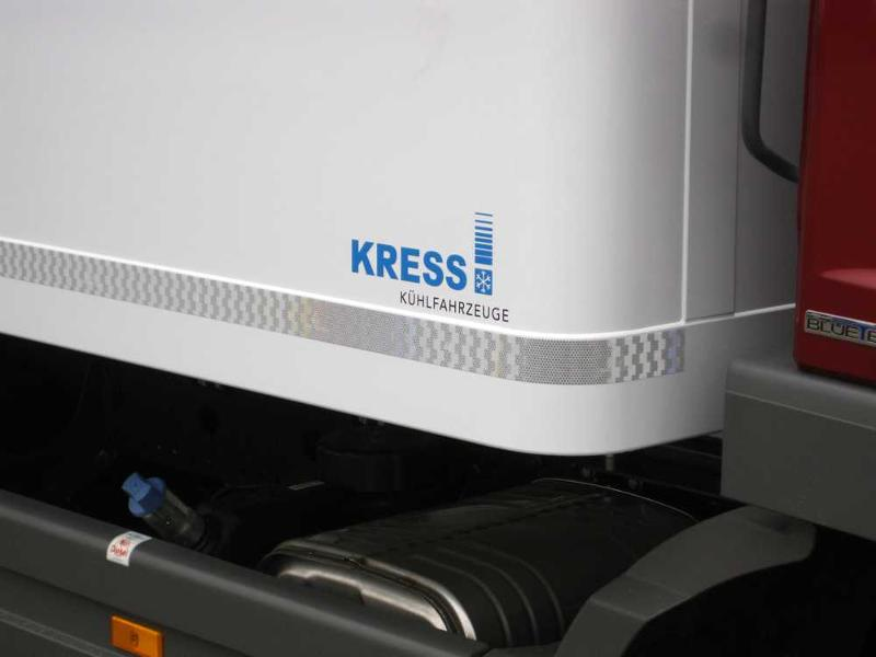 KRESS CoolerBox2.0