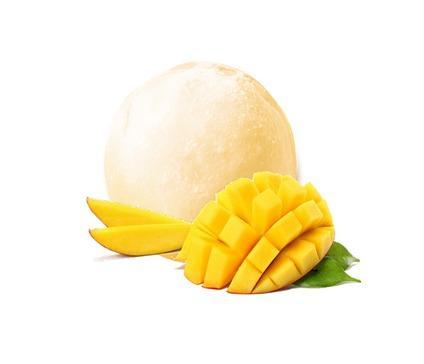 Mochi glacé mangue Alphonso
