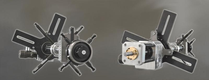 TBM70-TCM Thread Cutting Machine