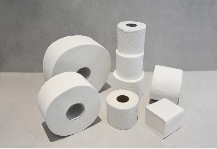 Toilettenpapiere