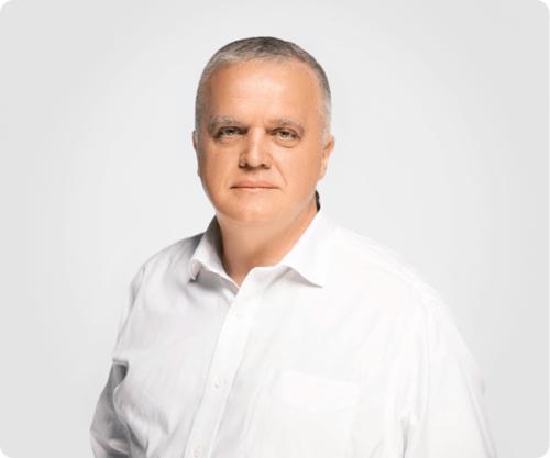 Oleksiy O. Skrypnyk, Gründer