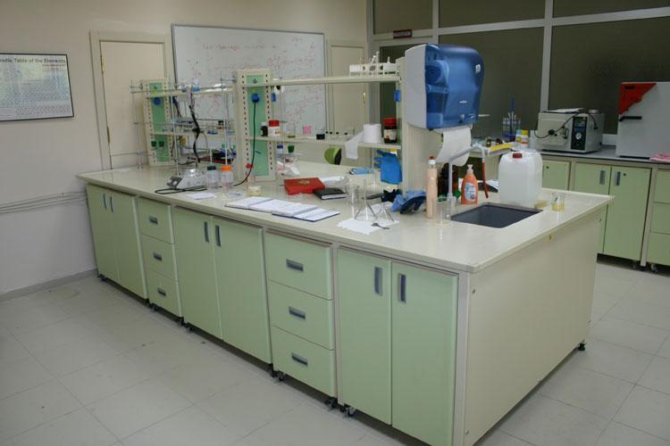 Tunkey Laboratories