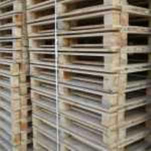Verkauf vom Hersteller von Industrie-, Einweg-, Chemie- und Sonderpaletten