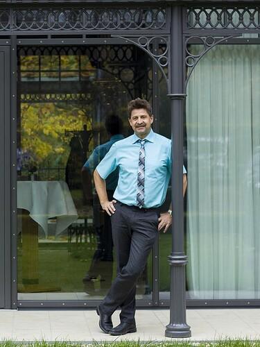 Jens Rudolph, Geschäftsführer