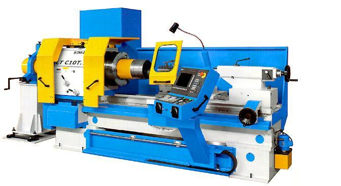 Oil-country Lathes