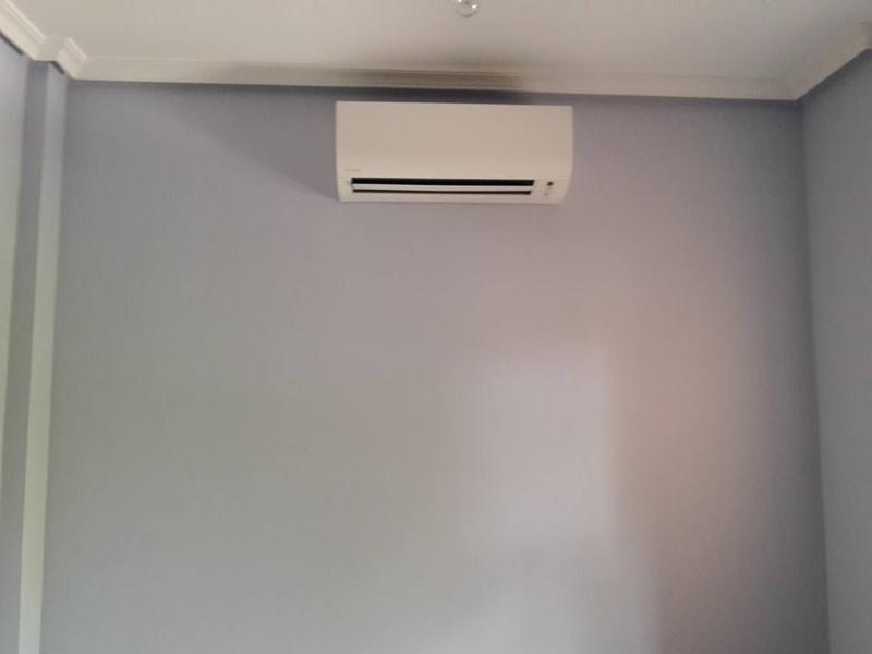 calefacción, climatización y gas