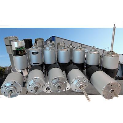 Motori magnete diametro 48