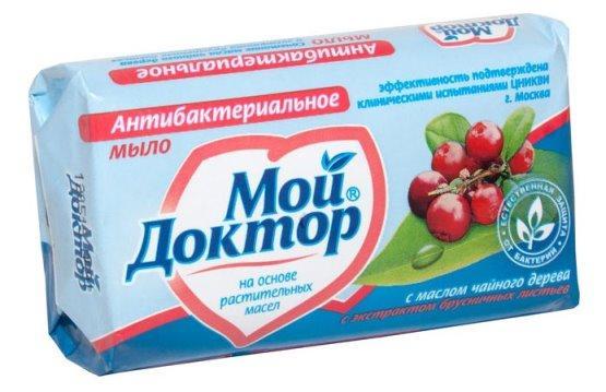 Antibacterial Soap 100 g