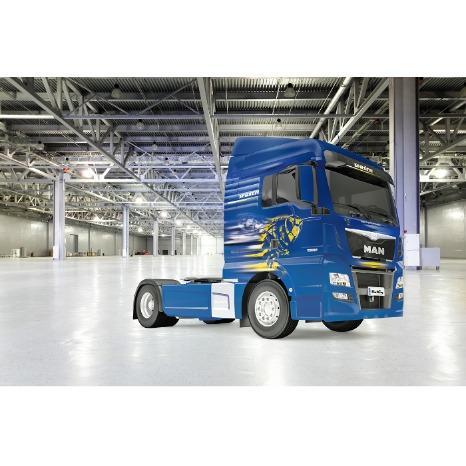 Road freight trucks