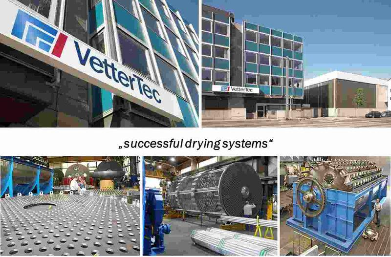 Firmengebäude und Produktion