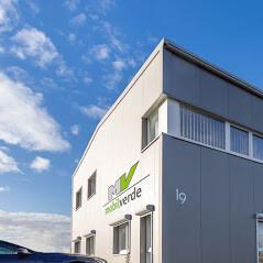 mobilverde technologies GmbH