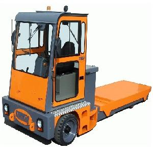 "ACD Handling is specialized in "" Custom products and specific applications "" custom tow tractors , custom pallet truck , custom stackers , custom reachtrucks , and classic product range."