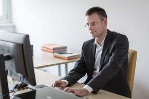 Dr. Bernhard Streibl - Geschäftsführer