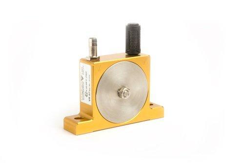 Druckluft-Rollenvibrator