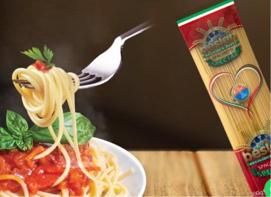spaghettı