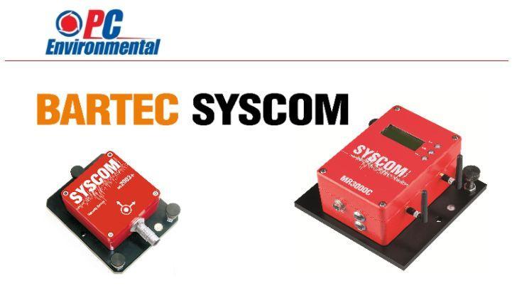 Vibration Products - Bartec Syscom