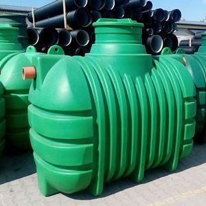 sprzedaż hurtowa - zbiorniki na szamba, wodę deszczową, oczyszczalnie ścieków