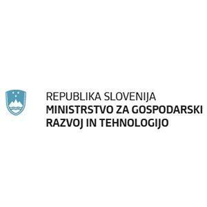 Republika Slovenija, Ministrstvo za gospodarski razvoj in tehnologijo