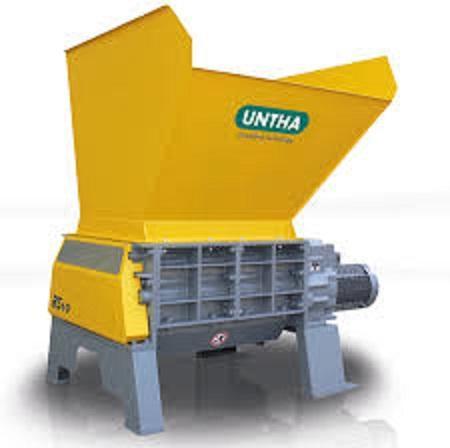 Trituradores industriales. Las trituradoras resistentes y fiables RS30 y RS40 han sido desarrolladas para una gama variada de aplicaciones y tienen una trayectoria comprobada desde hace décadas.