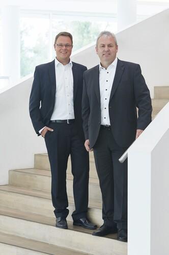 Dr. Christian Stehle/Peter Kaltenstadler