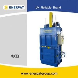 Vertical Baler Machine