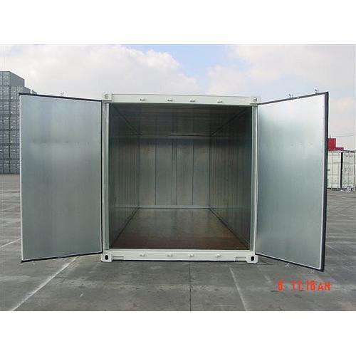 20' Dry Van Insulated