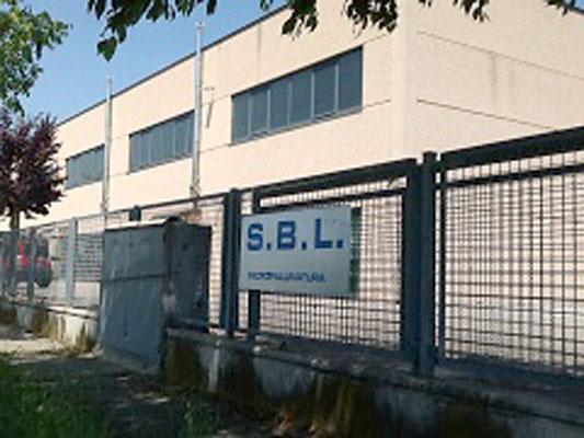Nuova Sede SBL