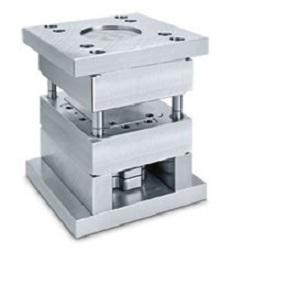 Meusburger Change Moulds are the ideal solution for the quick and cost saving making of prototypes or small series.