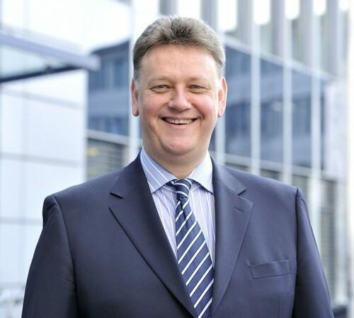 Diplom-Betriebswirt Axel Deilmann