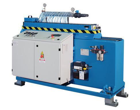 ITIB MACHINERY  Corrugatori