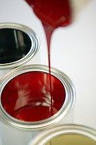 Rohstoffe Farben & Lacke