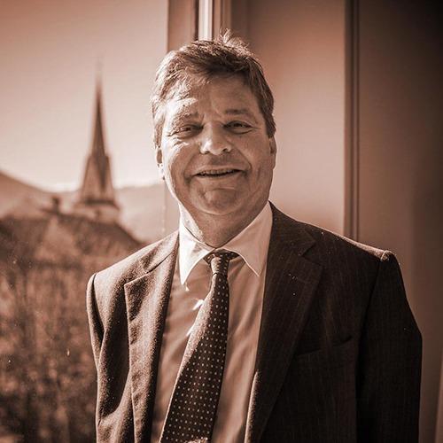 RA Dr. Dieter Schramm