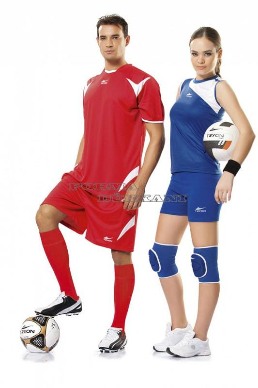 Futbol forma imalatı