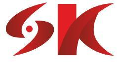 S.K Textile Logo