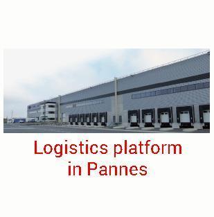 LABELIANS's logistics platform