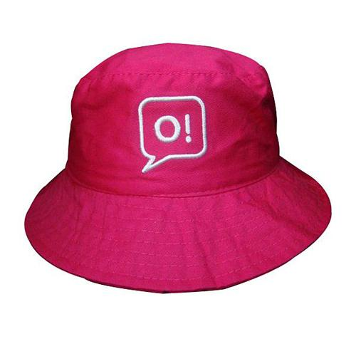 Wholesale cotton bucket cap