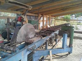 Our Sawmill