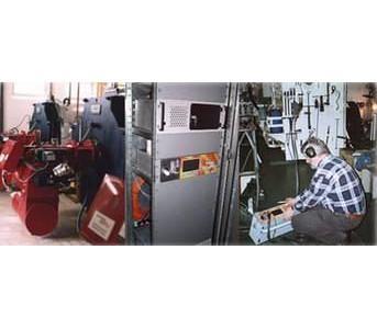 measurement industrial plant