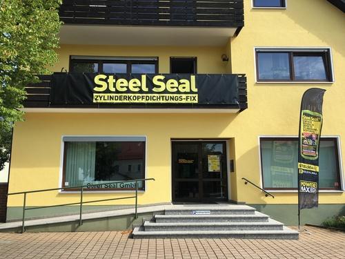Steel Seal Store - 90617, Puschendorf