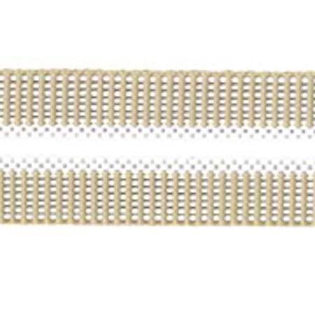 Descrizione: elastico passa – fibbia ad elevata resistenza, grazie al particolare tipo di nylon utilizzato. Pensato per ridurre al minimo i tempi e gli sprechi di lavorazione.
