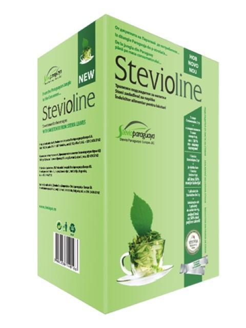 Stevioline