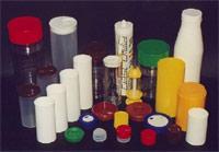 Tappi - Contenitori - Dispenser in plastica