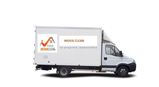 INOVA CLEAN